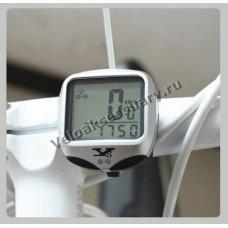 Велокомпьютер беспроводной AT010