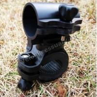 Универсальный держатель переднего фонарика и других устройств 2