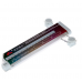 Светодиодный  дисплей-подсветка на колесо 32 светодиода 30 рисунков