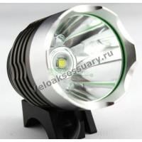 Велосипедная фара CREE XM-L T6 LED 1200 Lm