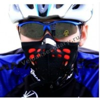 Велосипедная маска City Mask