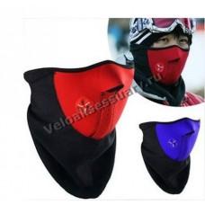 Велосипедная маска Sub-Zero