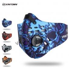 Велосипедная маска XINTOWN