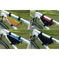 Велосипедная сумка ROSWHEEL на раму 27x12x6