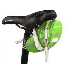 Подседельная велосипедная сумка ROSWHEEL влагоотталкивающая