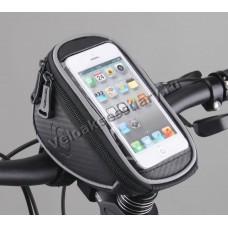Велосипедная сумка для смартфонов 5 дюймов