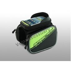 Велосипедная сумка для смартфонов 5,5 дюймов