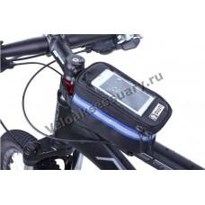 Велосипедная сумка для смартфонов 9*18*9 см