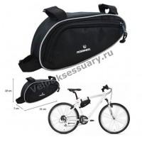 Велосипедная сумка ROSWHEEL