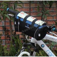 Велосипедная сумка ROSWHEEL на руль