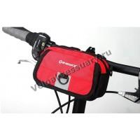 Велосипедная сумка на руль Inbike