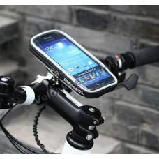 """Велосипедный чехол-сумка ROSWHEEL  для смартфонов iPhone 4, 4S,HTC, Samsung, 4-5.7"""""""