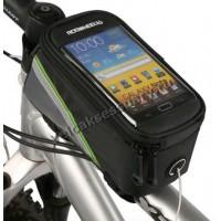 """Велосипедная сумка для телефона ROSWHEEL  4.2"""", 4.8"""", 5.5"""""""