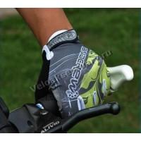 Перчатки велосипедные OSCAR-2