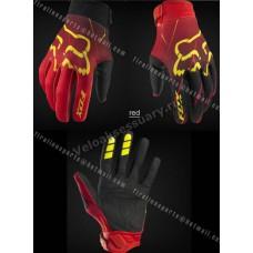 Перчатки велосипедные FOX 2