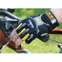 Перчатки велосипедные Mountainpeak