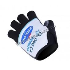 Перчатки велосипедные OMEGA