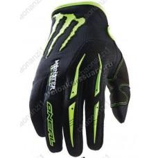 Перчатки велосипедные Monster HH-A167