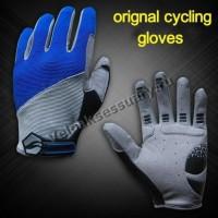 Перчатки велосипедные GIANT 2