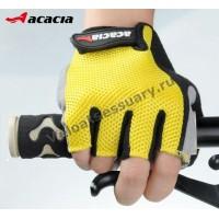 Велосипедные перчатки Acacia